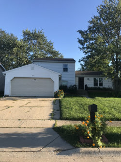 Photo of 101 Brookside Drive, GLENDALE HEIGHTS, IL 60139 (MLS # 10078757)