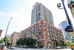 Photo of 210 S Des Plaines Street, Unit Number 407, CHICAGO, IL 60661 (MLS # 10079080)