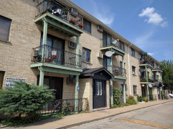 Photo of 2016 N Harlem Avenue, Unit Number 7W, ELMWOOD PARK, IL 60707 (MLS # 10080408)