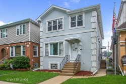 Photo of 6655 W Hayes Avenue, CHICAGO, IL 60631 (MLS # 10080530)