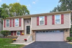 Photo of 490 Glenmore Place, ROSELLE, IL 60172 (MLS # 10081287)