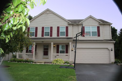 Photo of 261 Nuthatch Drive, WOODSTOCK, IL 60098 (MLS # 10081357)