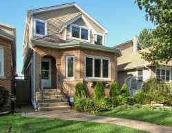 Photo of 5828 N Navarre Avenue, CHICAGO, IL 60631 (MLS # 10081393)
