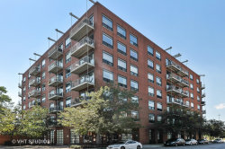 Photo of 859 W Erie Street, Unit Number 603, CHICAGO, IL 60642 (MLS # 10081966)