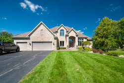 Photo of 3704 Cypress Drive, SPRING GROVE, IL 60081 (MLS # 10082118)
