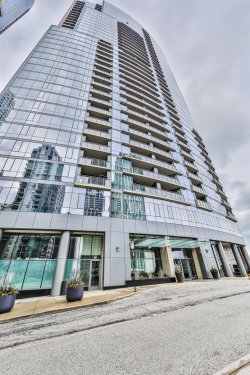 Photo of 450 E Waterside Drive, Unit Number 1709, CHICAGO, IL 60601 (MLS # 10082769)