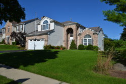 Photo of 1695 Whispering Oaks Court, WEST CHICAGO, IL 60185 (MLS # 10083049)