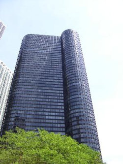 Photo of 155 N Harbor Drive, Unit Number 810, CHICAGO, IL 60601 (MLS # 10084723)