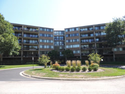 Photo of 101 Bar Harbour Road, Unit Number 6H, Schaumburg, IL 60193 (MLS # 10084743)
