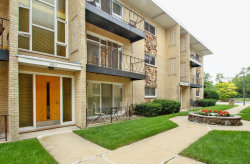 Photo of 6811 N Olmsted Avenue, Unit Number 105, CHICAGO, IL 60631 (MLS # 10084954)