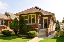 Photo of 4433 N Parkside Avenue, CHICAGO, IL 60630 (MLS # 10085643)