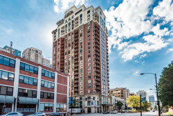 Photo of 1101 S State Street, Unit Number H1202, CHICAGO, IL 60605 (MLS # 10085652)