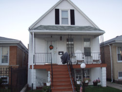 Photo of 4846 W Melrose Street, CHICAGO, IL 60641 (MLS # 10085733)