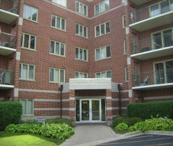 Photo of 6441 W Warner Avenue, Unit Number 213, CHICAGO, IL 60634 (MLS # 10085999)