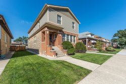 Photo of 6248 W Melrose Street, CHICAGO, IL 60634 (MLS # 10086071)