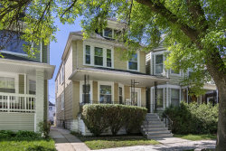 Photo of 5135 W Dakin Street, CHICAGO, IL 60641 (MLS # 10086277)