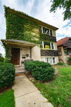 Photo of 2227 N 75th Avenue, Unit Number 2, ELMWOOD PARK, IL 60707 (MLS # 10086602)