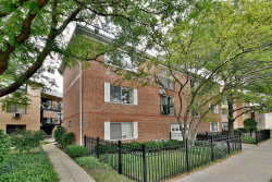 Photo of 5450 W Gale Street, Unit Number 301, CHICAGO, IL 60630 (MLS # 10086648)