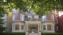 Photo of 4068 N Sheridan Road, Unit Number 2, CHICAGO, IL 60613 (MLS # 10086884)