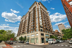 Photo of 849 N Franklin Street, Unit Number 507, CHICAGO, IL 60610 (MLS # 10087113)