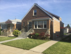 Photo of 3433 W 73rd Place, CHICAGO, IL 60629 (MLS # 10087119)