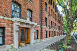 Photo of 1461 E 56th Street, Unit Number 1W, CHICAGO, IL 60637 (MLS # 10087212)