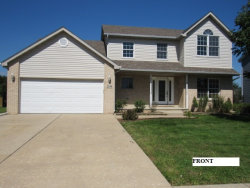 Photo of 2530 Sterling Court, DIAMOND, IL 60416 (MLS # 10087319)