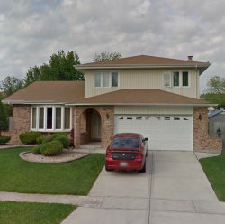 Photo of 14424 Creek Crossing Drive, ORLAND PARK, IL 60462 (MLS # 10087322)