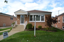 Photo of 10416 S Troy Street, CHICAGO, IL 60655 (MLS # 10087331)