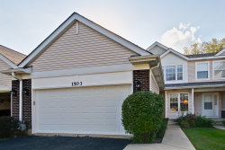 Photo of 1503 Ashley Court, Unit Number 0, WOODSTOCK, IL 60098 (MLS # 10087335)