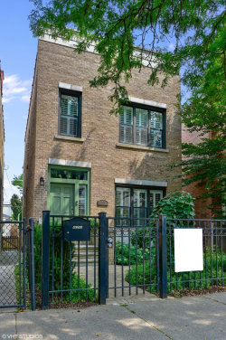 Photo of 1431 N Oakley Boulevard, CHICAGO, IL 60622 (MLS # 10087353)