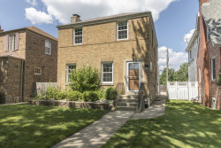 Photo of 7324 W Farwell Avenue, CHICAGO, IL 60631 (MLS # 10087432)