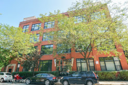 Photo of 1259 N Wood Street, Unit Number 202, CHICAGO, IL 60622 (MLS # 10087445)