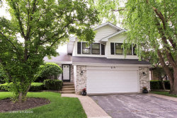 Photo of 619 Cherrywood Drive, WHEELING, IL 60090 (MLS # 10087564)