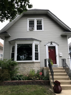 Photo of 5628 W Grover Street, CHICAGO, IL 60630 (MLS # 10087629)