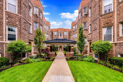 Photo of 547 W Addison Street, Unit Number 2S, CHICAGO, IL 60613 (MLS # 10087670)