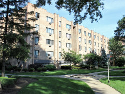 Photo of 5358 N Cumberland Avenue, Unit Number 421-2, CHICAGO, IL 60656 (MLS # 10087779)