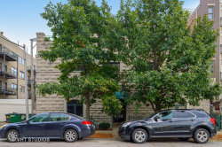 Photo of 417 N Noble Street, Unit Number 2, CHICAGO, IL 60642 (MLS # 10087917)