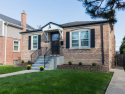 Photo of 7762 W Ardmore Avenue, CHICAGO, IL 60631 (MLS # 10087919)