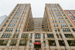 Photo of 728 W Jackson Boulevard, Unit Number 312, CHICAGO, IL 60661 (MLS # 10087999)