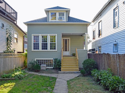 Photo of 4334 N Lawndale Avenue, CHICAGO, IL 60618 (MLS # 10088114)