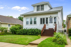 Photo of 7056 N Overhill Avenue, CHICAGO, IL 60631 (MLS # 10088222)