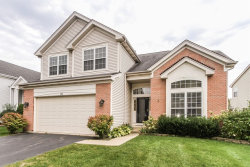 Photo of 21 Clover Circle, STREAMWOOD, IL 60107 (MLS # 10088246)