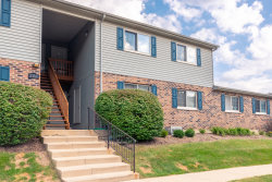 Photo of 325 Woodridge Circle, Unit Number F, SOUTH ELGIN, IL 60177 (MLS # 10088631)