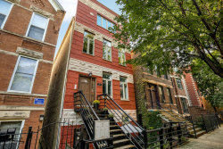 Photo of 1537 N Bosworth Avenue, Unit Number 3, CHICAGO, IL 60642 (MLS # 10088750)