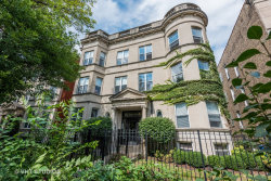 Photo of 712 W Roscoe Street, Unit Number 2E, CHICAGO, IL 60657 (MLS # 10089045)