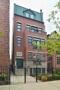 Photo of 2030 N Burling Street, Unit Number 2, CHICAGO, IL 60614 (MLS # 10089153)