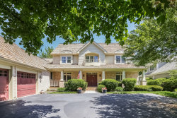 Photo of 4603 Forest Way Circle, LONG GROVE, IL 60047 (MLS # 10089159)