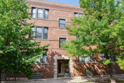 Photo of 3718 N Hoyne Avenue, Unit Number 1, CHICAGO, IL 60618 (MLS # 10089171)
