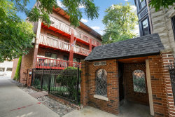 Photo of 803 W Oakdale Avenue, Unit Number AG, CHICAGO, IL 60657 (MLS # 10089342)